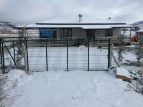 Zemzemiye Villa